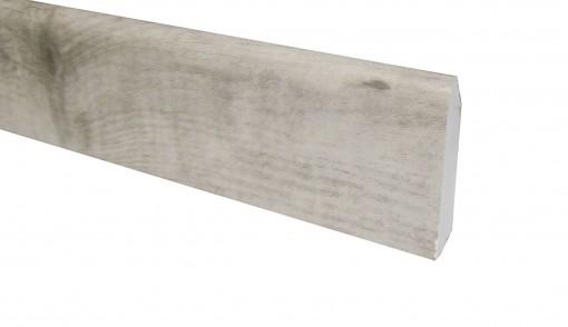 Klick Vinyl Sockelleiste Kiefer Bergamo Holzoptik 2200 x 70 x 10 mm