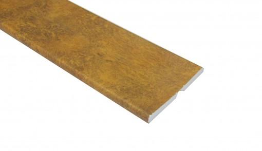 Klick Vinyl Winkelprofil Quarzit Oxid Steinoptik 2600 x 60 x 6 mm