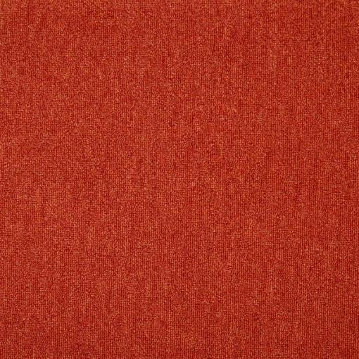 Teppichfliese Diva Stone Red 50 x 50 cm