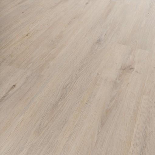 klick vinyl diele basico inseln holzoptik wei natur umlaufende v fuge klick vinyl. Black Bedroom Furniture Sets. Home Design Ideas
