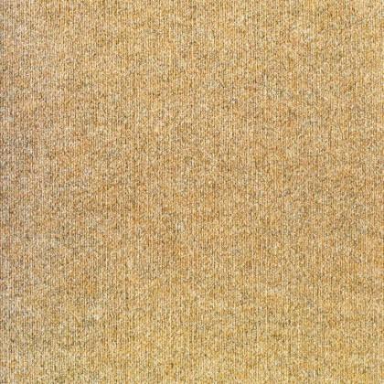 Teppichfliese Rex Beige 50 x 50 cm