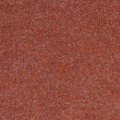 Teppichfliese Prima Copper 50 x 50 cm