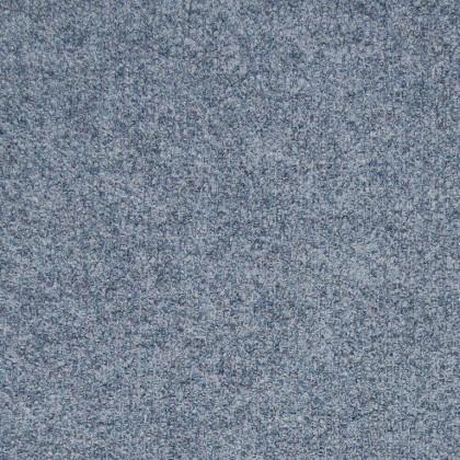 Teppichfliese Prima blue 50 x 50 cm