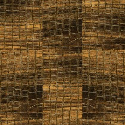 Lederboden kaufen im Shop - Alligator Gold