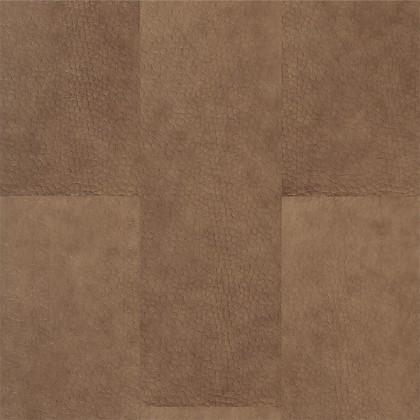 Muster Lederboden Ledo Waran Beige
