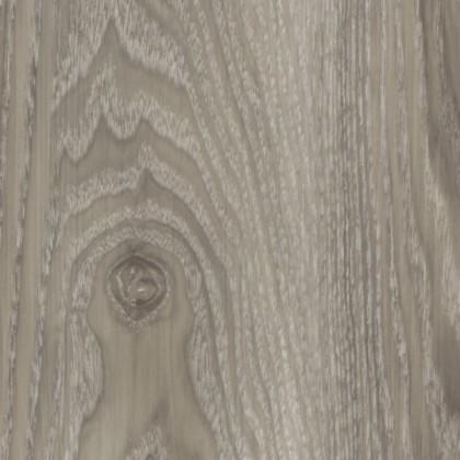 MUSTER Klick Vinyl Laminat Office Bergeiche Silber 0,3 mm