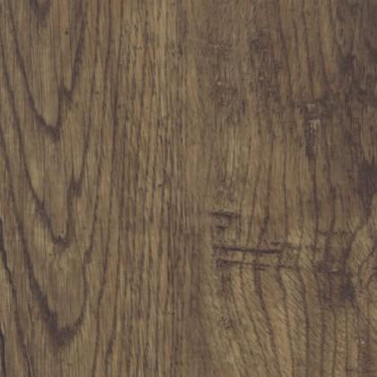 MUSTER Klick Vinylboden Project Astig Dunkel 0,55 mm