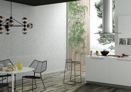 Klick Vinyl Wandpaneele Granit Baalbek 600 x 300 x 4 mm