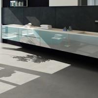 Klick Vinyl Fliesen Taormina - Vinylboden Badezimmer