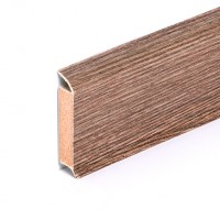 Kernsockelleiste European Oak für KLICK VINYL Designböden