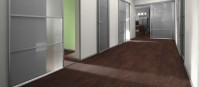 Vinylboden Project Eiche  - Holzoptik