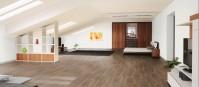 Vinylboden in Holzoptik - Project
