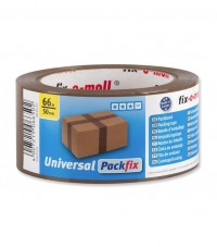 Paketband fix-o-moll 5 cm x 66 m