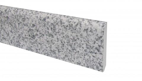 Klick Vinyl Sockelleiste Granit Baalbek Steinoptik 2200 x 70 x 10 mm