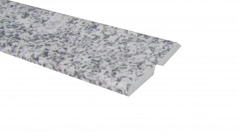 Klick Vinyl Winkelprofil Granit Baalbek Steinoptik 2600 x 60 x 6 mm