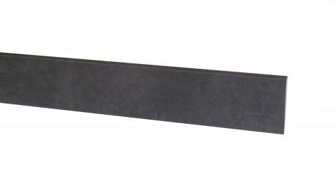 Klick Vinyl Deckenleiste Schiefer Bierzo Steinoptik 2050 x 40 x 6 mm