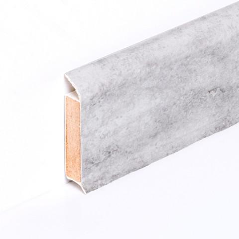 Sockelleiste Sandstein, B x H: 13 x 60 mm, 250 cm lang