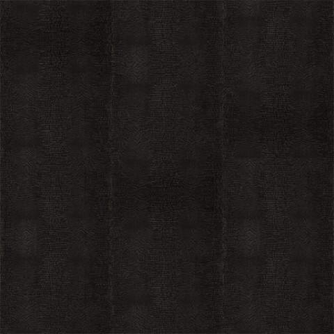 MUSTER Lederboden Ledo Boa Black 2,5 mm