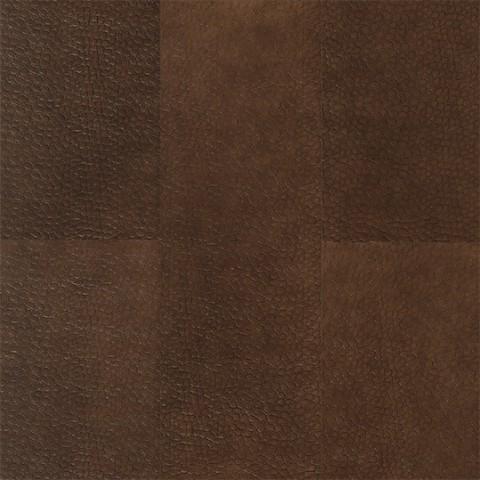 MUSTER Lederboden Ledo Waran Choco 2,5 mm