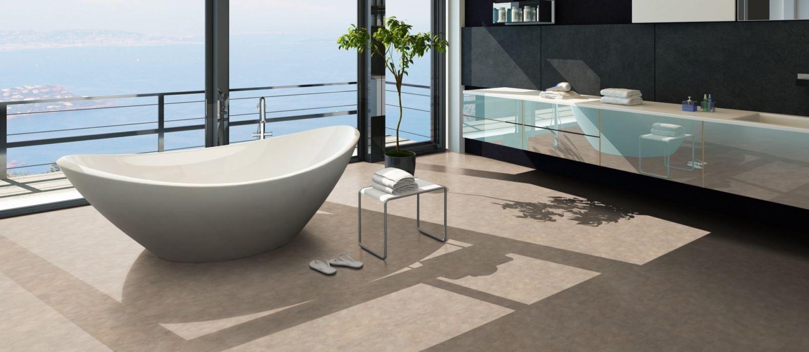 klick vinyl fliesen stone latium ns 0 5 mm nk 33 42. Black Bedroom Furniture Sets. Home Design Ideas