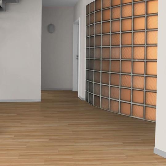 klick vinylboden project ahorn rustikal ns 0 5 mm nk 33 42 format 1210 x 190 x 5 mm klick. Black Bedroom Furniture Sets. Home Design Ideas