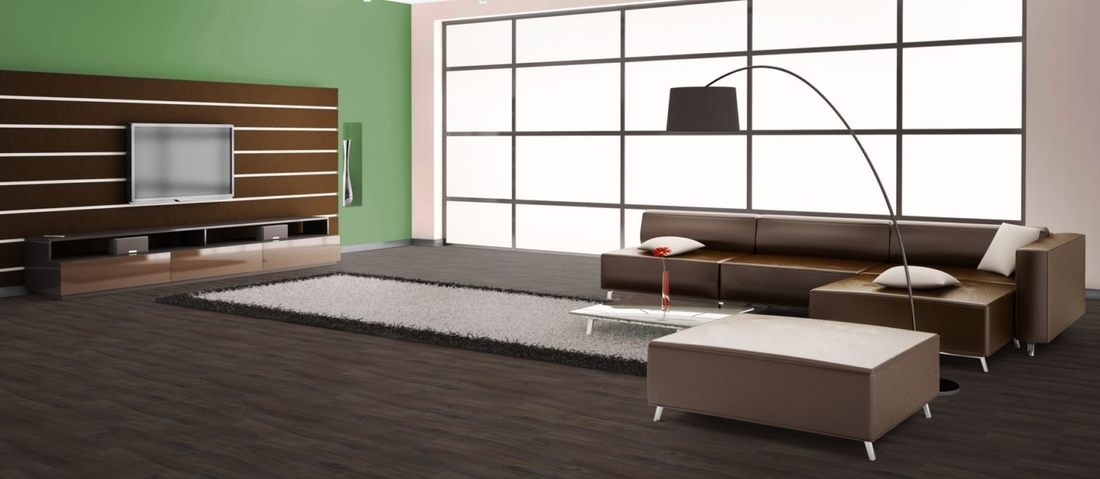 klick vinylboden project eiche schlamm ns 0 5 mm nk 33. Black Bedroom Furniture Sets. Home Design Ideas
