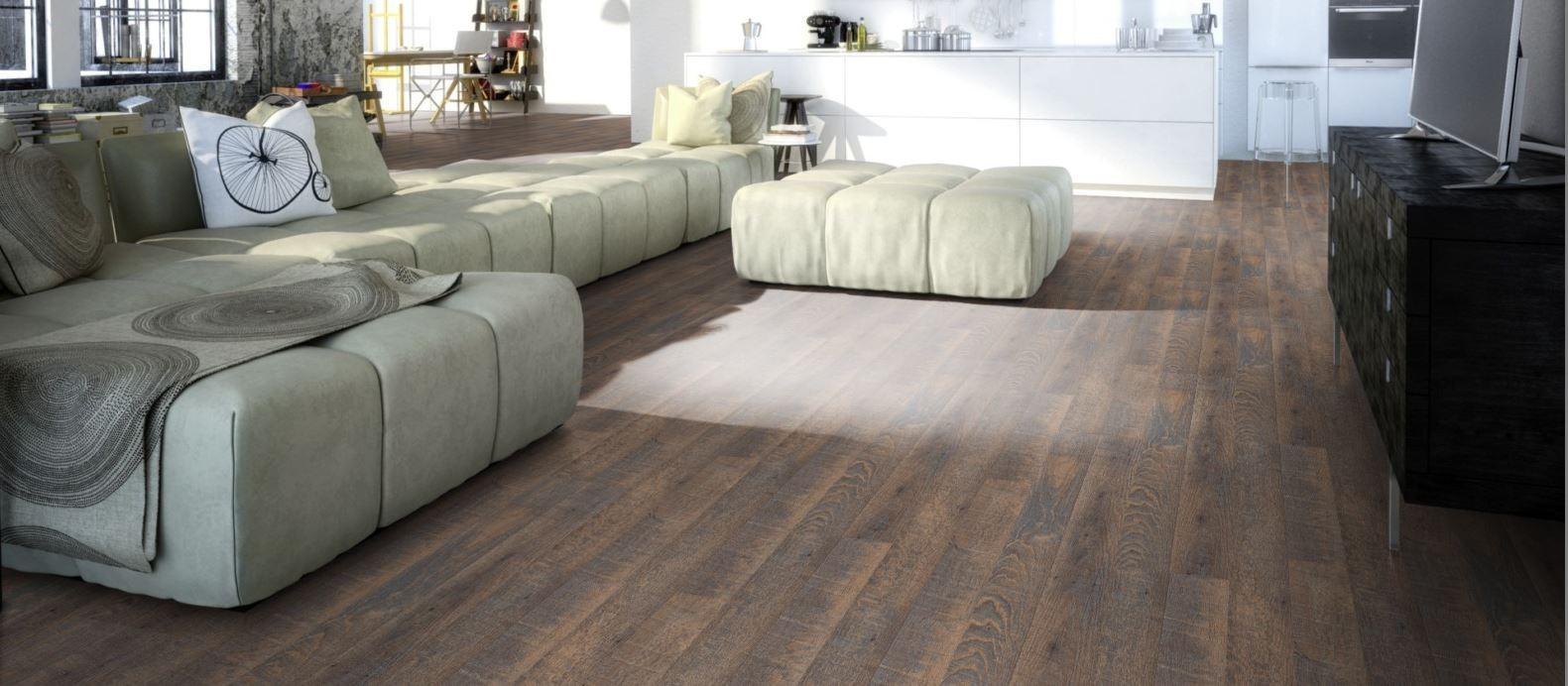 klick vinylboden project hickory ns 0 5 mm nk 33 42. Black Bedroom Furniture Sets. Home Design Ideas