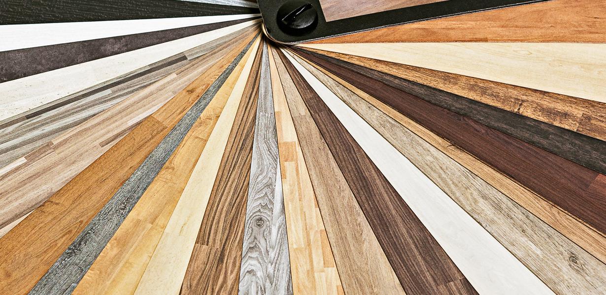 Vinylboden Vorteile und Nachteile