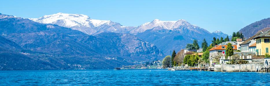 Ein italienisches Juwel: Der Lago d´Orta