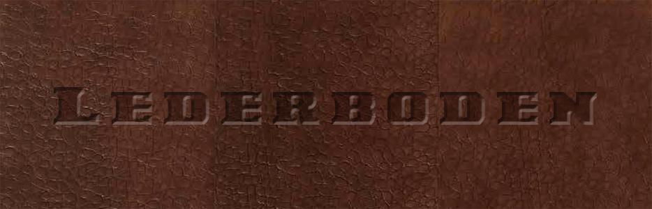 Der neue Trend: Lederboden