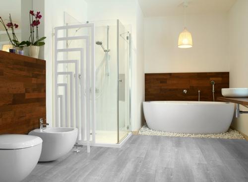 moderne badezimmer mit vinylboden sie fr die umwelt - Moderne Badezimmer Mit Dusche Und2